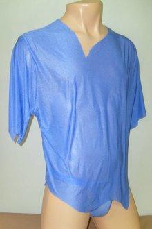 Flatter-Shirt Neuguinea