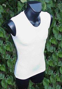 Body Contour Shirt Sporty