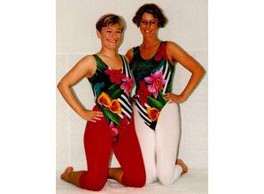Damen-Body Champion - Monaco Rot