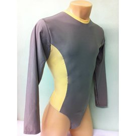 Männer-Shirt-Body Amore-Style