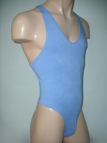 Herren-Body Sporty
