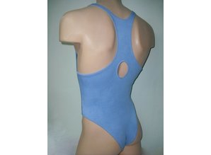 Male-Bodysuit Sporty