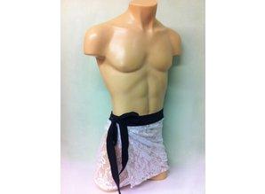 Mini Sarong / Mini Wrap-Around-Skirt