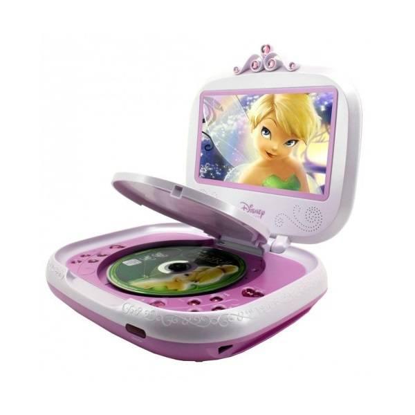 Disney Princess Portable Dvd Player Princess-portable-dvd-p