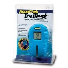 Aquachek Trutest digitale meting chloor en pH