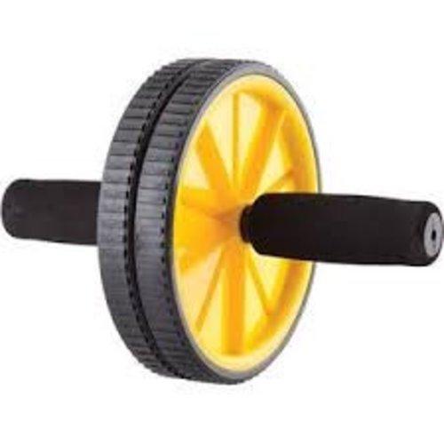 Huismerk Dual Roller Oefening