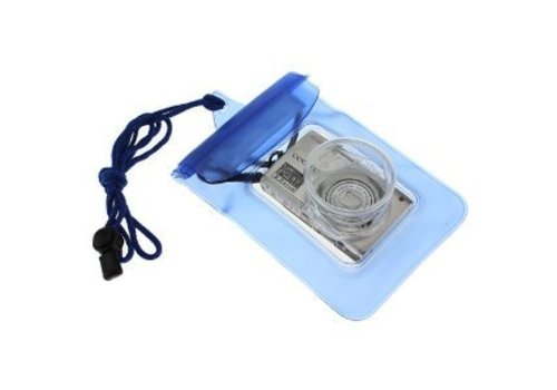 Huismerk Waterdicht houder digital camera