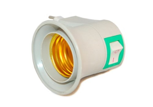 LED Aansluiting EU-Type Plug