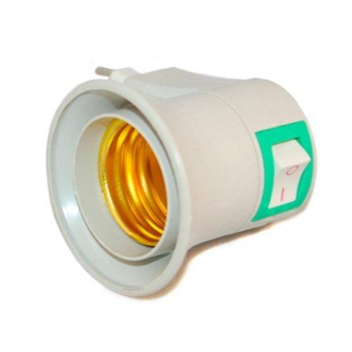 Huismerk LED Aansluiting EU-Type Plug