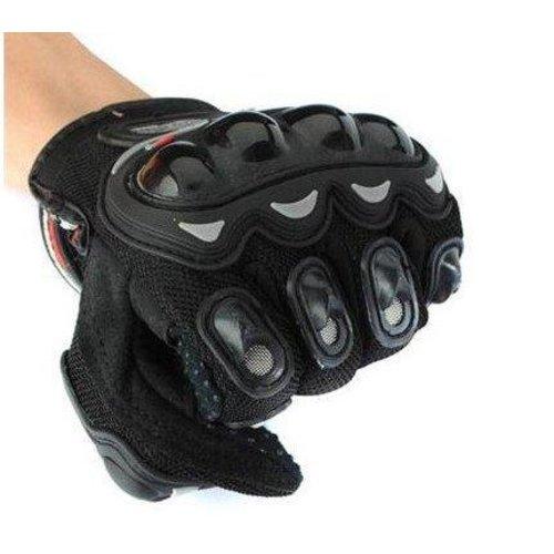 Huismerk Beschermende Handschoenen Zwart M