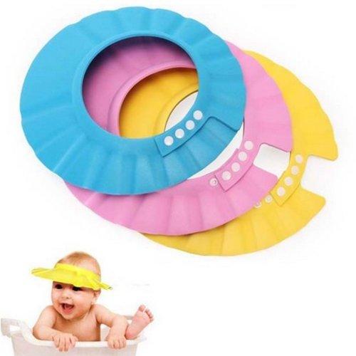 Huismerk Water/Shampoo ogen beschermer Roze