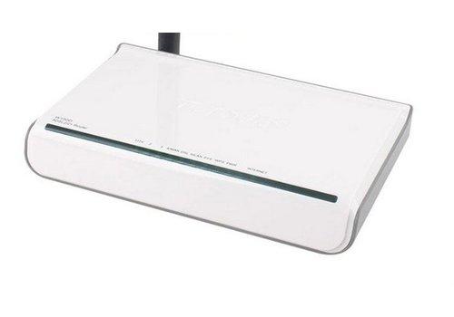 Huismerk WIFI Modem/Router Tenda