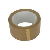 Verzend Tape Bruin