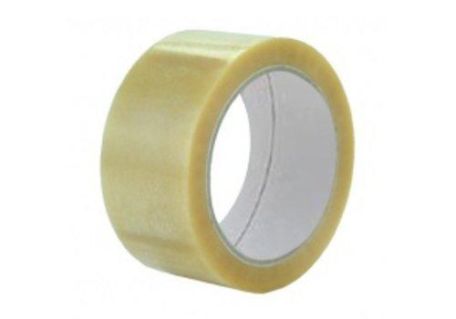 Huismerk Verzend Tape Transparant