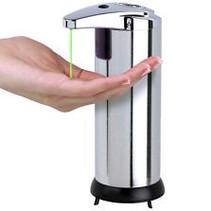 Automatische Touchless Zeep Dispenser