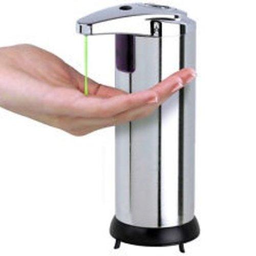 Huismerk Automatische Touchless Zeep Dispenser