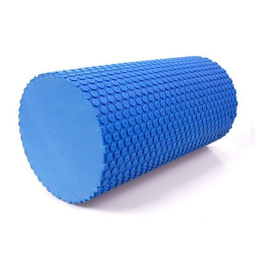 Huismerk Yoga Roller Blauw