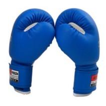 Kickboxing Handschoen Blauw