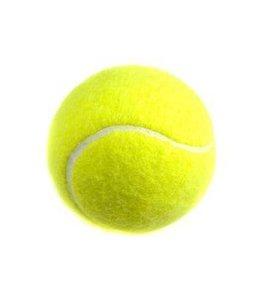 Huismerk Tennis Bal