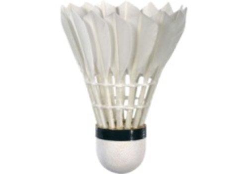 Badmintonshuttels