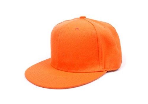 Dancing Snapback Cap Oranje