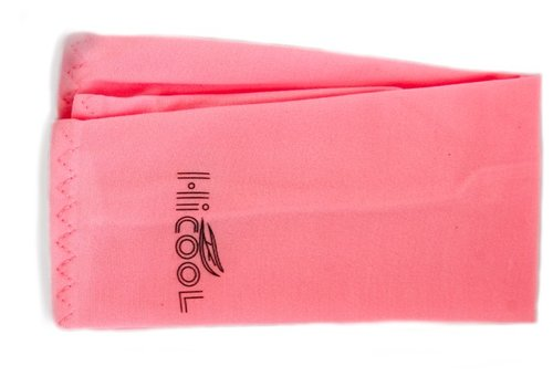 Arm Sleeve Roze