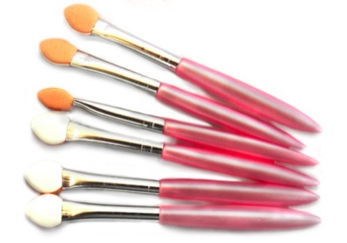 Oogschaduw make-up Kwast Roze