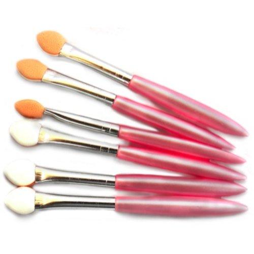 Huismerk Oogschaduw make-up Kwast Roze