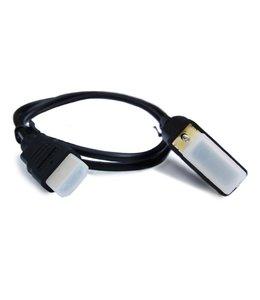 Huismerk HDMI naar DVI DVI-D 24+1 Pin 1 meter