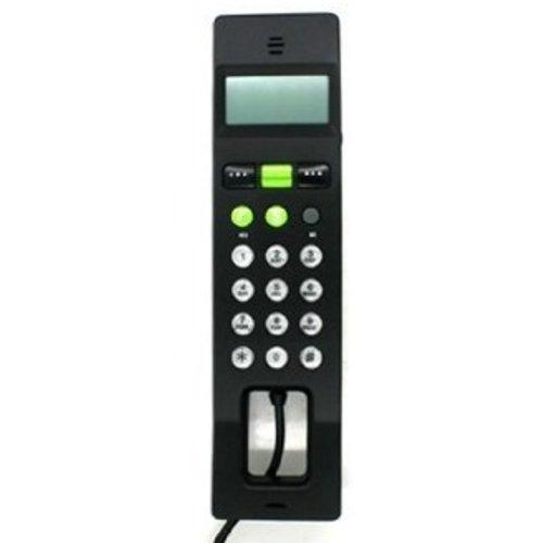 Huismerk Skype Telefoon 2 Zwart