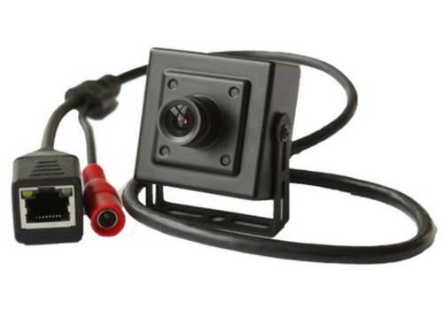 Mini Camera 720P HD