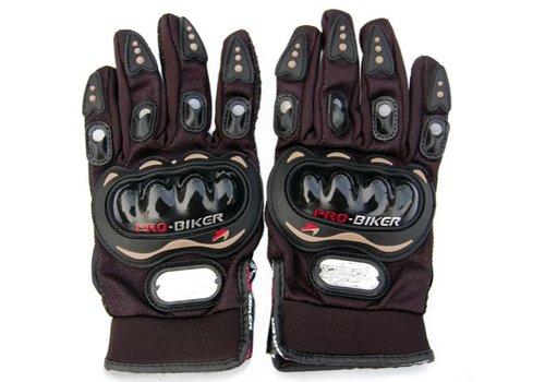 Beschermende Handschoenen Zwart XL