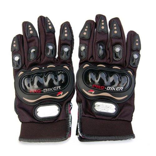 Huismerk Beschermende Handschoenen Zwart XL