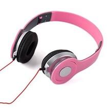 Koptelefoon Sport Roze