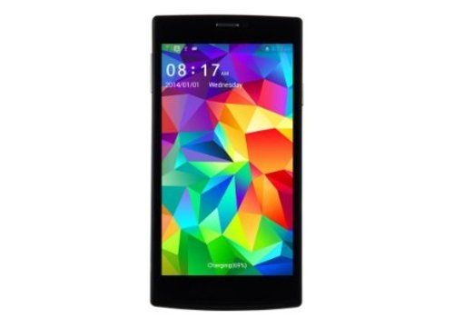 Huismerk Smartphone Dual Sim Core Android 4.2 V5