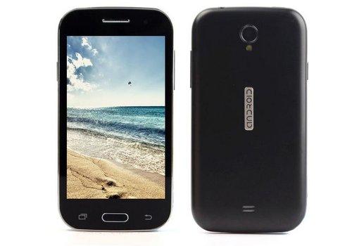 Huismerk Android 4.4 Dual Sim Smartphone L350