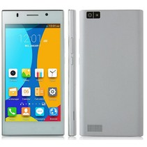 Android 4.4 Dual SIM Smartphone V9 Wit