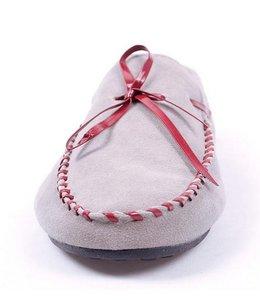 Huismerk Casual Loafer Schoenen Grijs