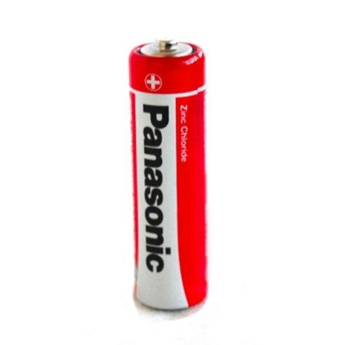 Huismerk AA Batterij panasonic