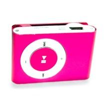 Mini USB MP3 Music Media Player Roze