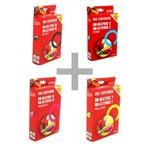 Brother LC-1240XL Multipack 5 stuks (Compatible)