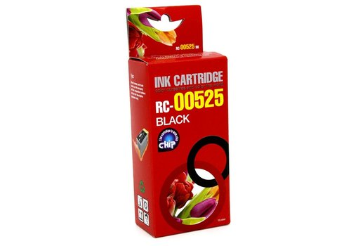 Canon PGI-525BK zwart Inktjet cartridge