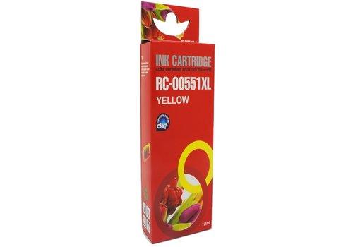 Canon CLI-526Y geel Inktjet cartridge
