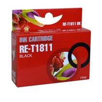 Epson 18XL zwart Inktjet cartridge