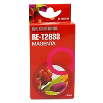 Epson 26 magenta Inktjet cartridge