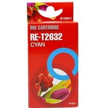 Epson 26 cyaan Inktjet cartridge