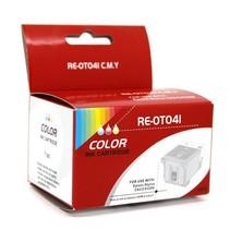 Epson T041 kleur Inktjet cartridge