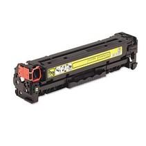 HP 304A geel Toner CC532A