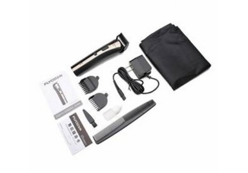 Elektrisch Scheer Apparaat Set FC5805