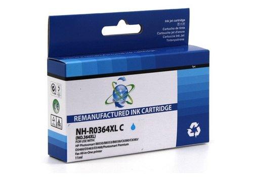 HP 364XL cyaan Inktjet cartridge